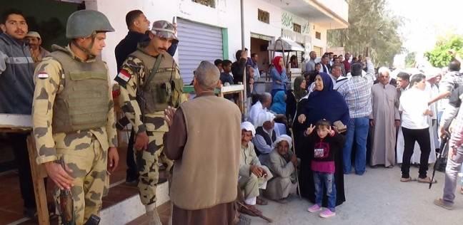 النائب محمد الغول: مشاركة أهالي سيناء في الانتخابات وسيلة لدحر الإرهاب