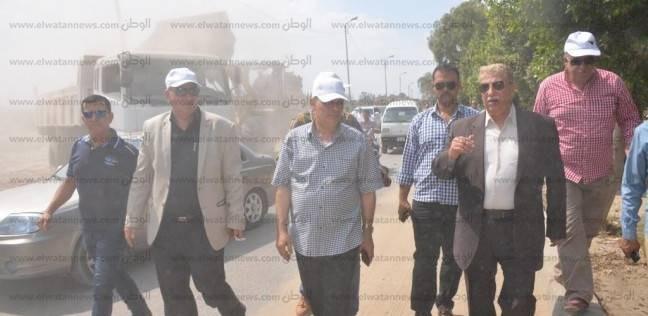 مواطن يتبرع بفدان لإنشاء مدرسة تعليم أساسي بمنشية مبارك في الإسماعيلية
