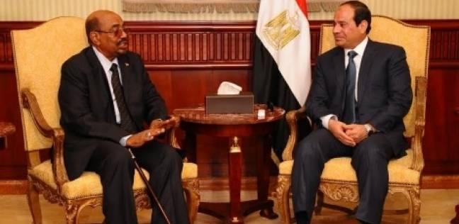 السيسى يغادر إلى الخرطوم للقاء الرئيس السوداني