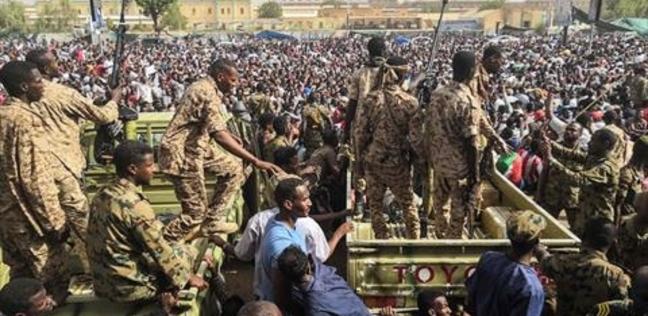 الاتحاد الأفريقي يهدد بتعليق عضوية السودان حال عدم مغادرة الجيش للسلطة