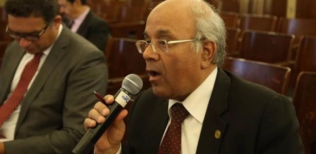 برلماني: قانون المحال التجارية أغلق الفساد.. وبنوده ستتاح للجميع