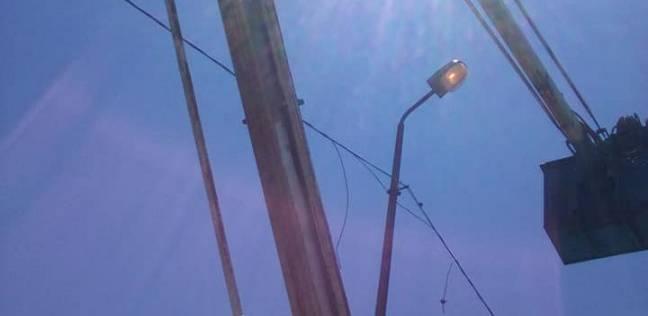 """السبت.. فصل التيار الكهربي بـ""""هندسة فارسكور"""" لإجراء أعمال الصيانة"""