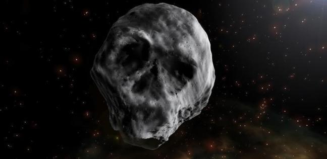 الأرض على موعد مع جسم فضائي مدمر الأسبوع المقبل