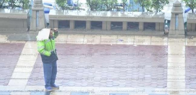 الأرصاد: طقس معتدل نهارا شديد البرودة ليلا والصغرى في القاهرة 15 درجة