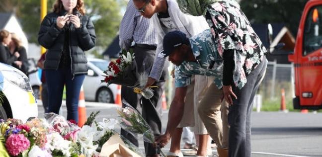 الكنائس النيوزيلندية تستضيف المصلين بعد إغلاق المساجد في أوكلاند