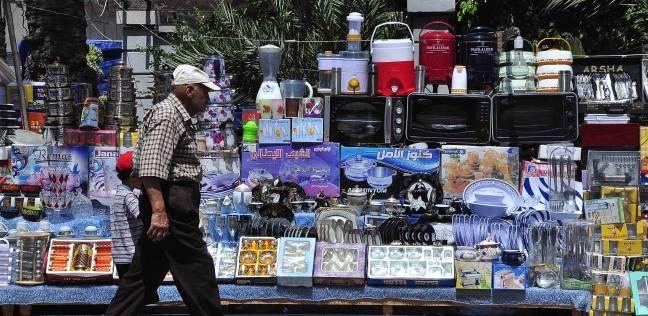 شرطة التموين: ضبط 66 قضية غش تجاري خلال حملات بالمحافظات