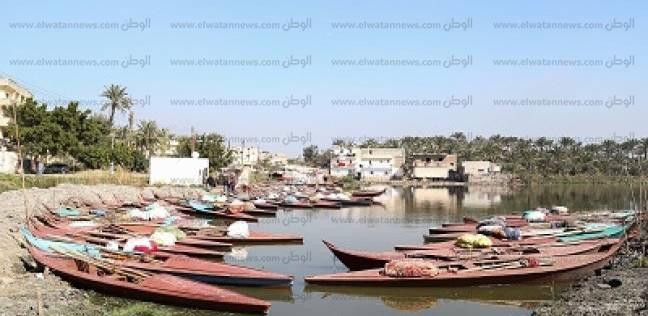 جولة فى المحافظات  البحيرة.. الحياة بين بحر ونيل