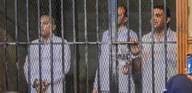 """دفاع محافظ المنوفية المتهم بالرشوة يطلب استدعاء عضو """"الرقابة الإدارية"""""""