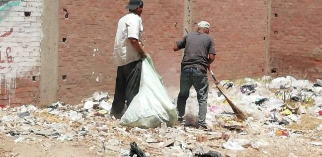 محافظ الدقهلية يشيد بجهود الوحدات المحلية لمتابعة خطة النظافة