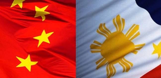 الصين والفلبين بث مباشر