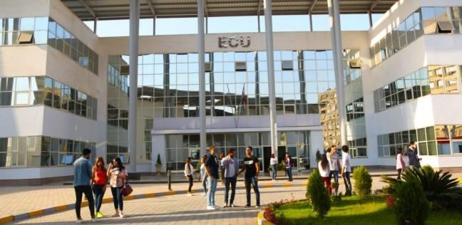 إقبال كثيف على كليات الجامعة المصرية الصينية لتميز برامجها والدراسة بالصين