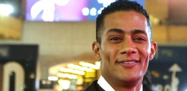 صورة.. محمد رمضان: قناتي على يوتيوب رقم واحد في مصر - فن وثقافة -