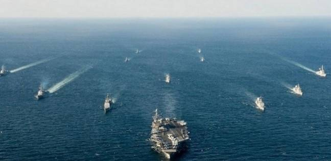 الولايات المتحدة تنهي تعليق المناورات العسكرية بشبه الجزيرة الكورية