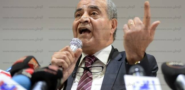 وزير التموين: الحكومة تستهدف تنمية المواطن خلال المرحلة المقبلة