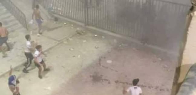 تجديد حبس أهالي جماهير الزمالك 15 يوما لتظاهرهم بعد حبس أبنائهم