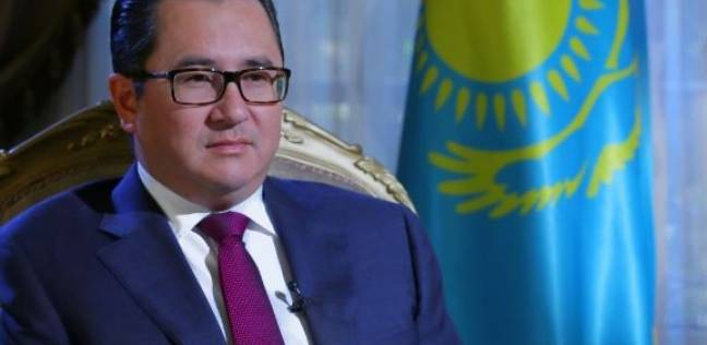 """""""العلاقات العربية الكازاخية"""".. ندوة بمعهد البحوث الخميس"""