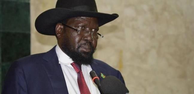 رئيس جنوب السودان يصل العاصمة الإثيوبية في زيارة مفاجئة
