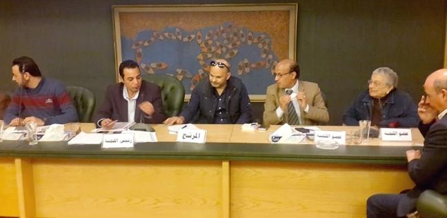 4 مرشحين حتى الآن في ثاني أيام «انتخابات الصحفيين»