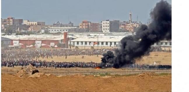 وكالة فلسطينية: مصر تجري اتصالات مكثفة لمنع حرب بين إسرائيل وفصائل غزة