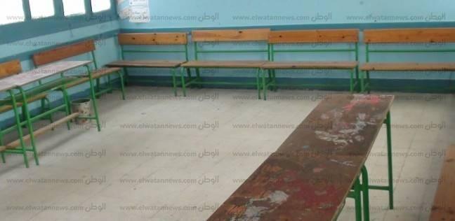 رئيس حي العمرانية يتفقد مقار اللجان الانتخابية.. ويؤكد: 79 لجنة بالحي