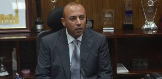"""""""الوقائع المصرية"""" تنشر قرارا لمحافظ المنوفية المقبوض عليه"""