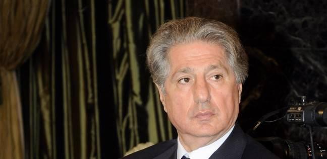 أمين الجميل: استقالة «الحريرى» وضعت لبنان فى مأزق.. والسعودية لا تفكر فى حرب ضد «حزب الله»
