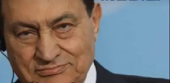 بالفيديو| تسجيل لمبارك: كان عندي طيارات تخلّص على سد النهضة في طلعة