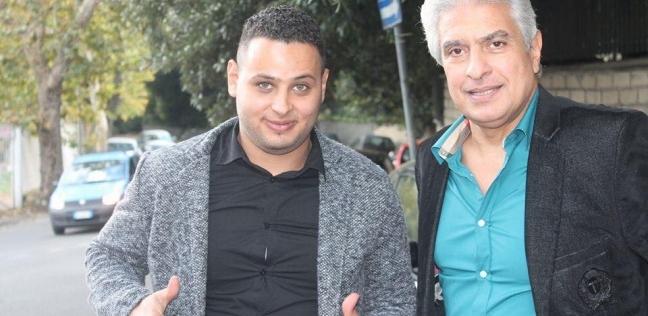 """وائل الإبراشي ينعى مراسل """"العاشرة مساء"""" في أوربا"""