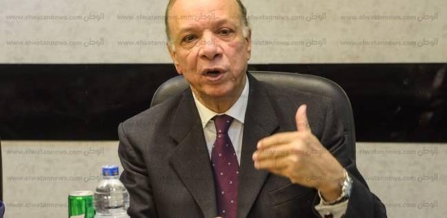محافظ القاهرة يشيد بمخطط تطوير التعليم