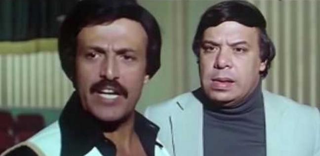 وحيد سيف و سمير غانم