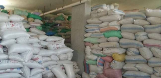 توزيع 110 طن سكر اليوم في المناطق الشعبية المحرومةبالإسكندرية