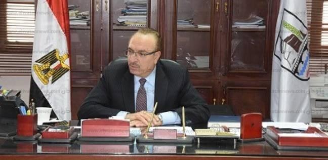 اليوم.. محافظ بني سويف يفتتح عددا من المشروعات الخدمية