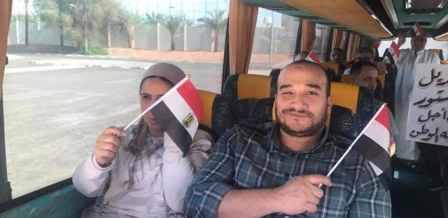 قنصل مصر بجدة يشكر الجالية: وصلوا قبل التاسعة للمشاركة في الاستفتاء