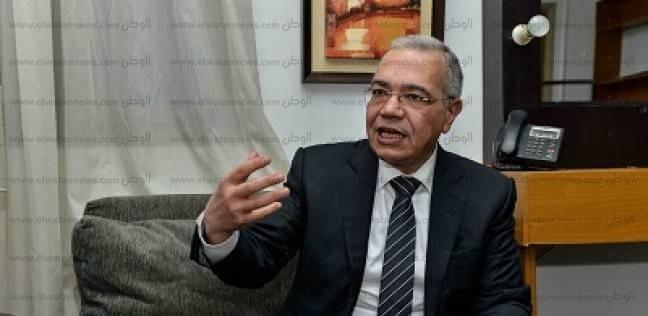 عصام خليل: انتخابات 2018 الأهم في تاريخ مصر