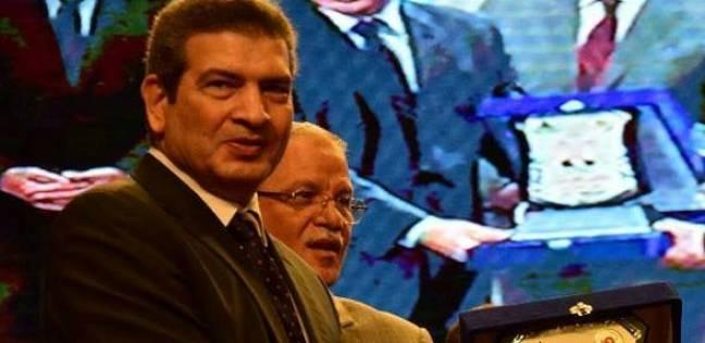 تعرف إلى السيرة الذاتية لـ محمد جلال القائم بأعمال رئيس جامعة المنيا