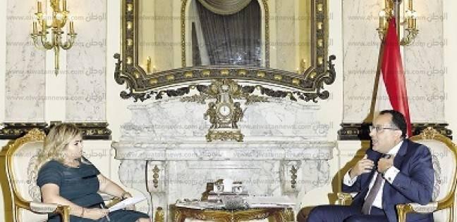 بعد حوار مدبولي.. أبرز الملفات التي تنسق فيها الحكومة مع البنك المركزي