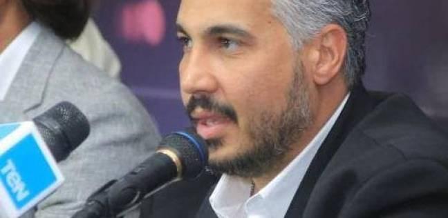أحمد عليوة يعلن غلق باب التصويت في مهرجان القنوات الفضائية