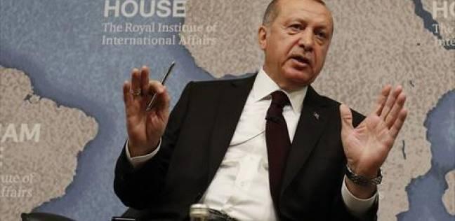 عاجل| تركيا تزيد الرسوم الجمركية على بعض الواردات الأمريكية