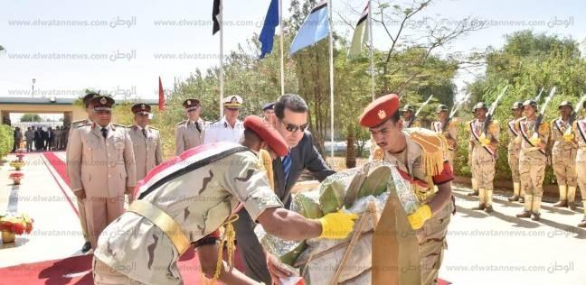 مهندسين أسيوط تهنئ المحافظ وقائد المنطقة الجنوبية العسكرية بـ«أكتوبر»