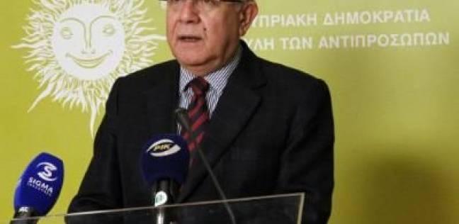 رئيس البرلمان القبرصي: تركيا تحتضن وتدرب