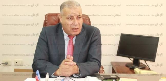 أحمد زكي منصور وكيلا لتربية طنطا لشؤون خدمة المجتمع وتنمية البيئة