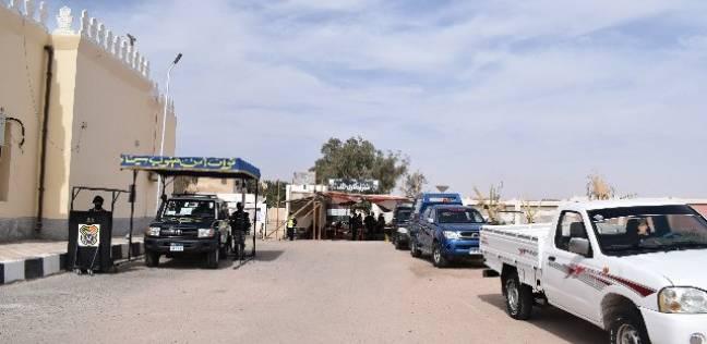 """""""عمليات جنوب سيناء"""": فتح جميع اللجان الانتخابية في موعدها المحدد"""
