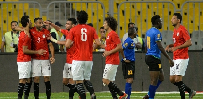 بث مباشر مباراة مصر والكونغو في أمم أفريقيا اليوم الأربعاء 26-6-2019