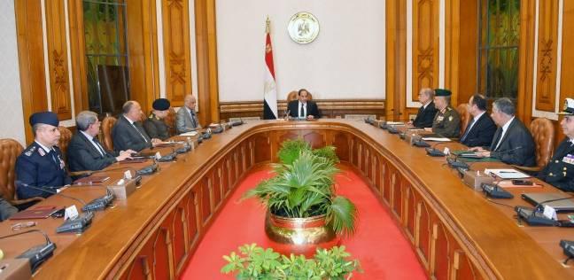 تعرف على نص قانون الطوارئ الذي سيطبق في مصر لمدة 3 أشهر