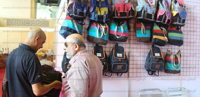 بخصومات تصل لـ30%.. افتتاح معرض  أهلا مدارس  للجمهور 2 سبتمبر - مصر -
