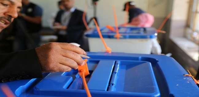 """القوات الأمنية العراقية تنتخب في عملية تصويت خاصة قبل """"التشريعية"""""""