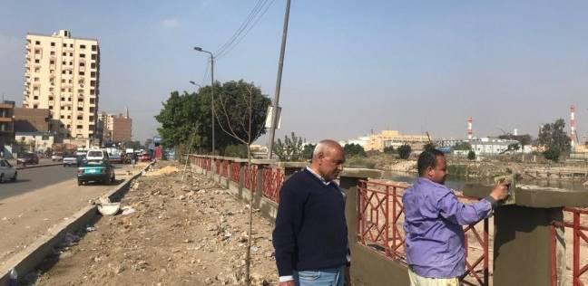 """انطلاق مبادرة """"يلا نطور"""" بحي شرق شبرا الخيمة"""