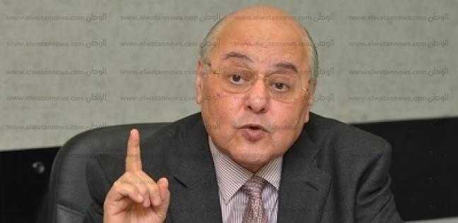 موسى مصطفى موسى بعد خسارته: السيسي الرجل المناسب للمرحلة المقبلة