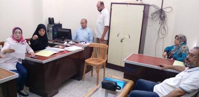 """""""تعليم بورسعيد"""": نتيجة الشهادة الإعدادية ستظهر الأسبوع المقبل"""