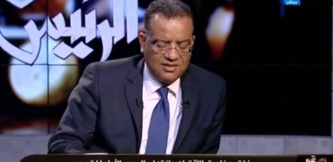 محمود مسلم: مصر في حاجة لثورة إدارية وتطوير مؤسسات الدولة
